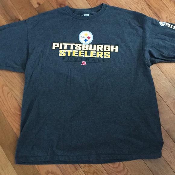 Pittsburgh Steelers Shirt. M 5be07908aa57194198984533 4b28786bd
